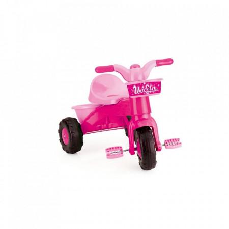 Tricicleta My First Trike Unicorn, 50x64x46cm - Dolu