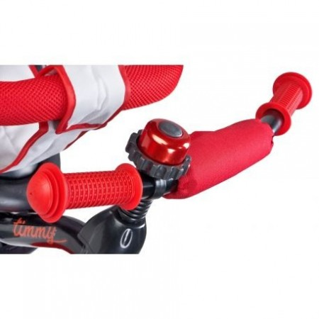 Toyz TIMMY Red