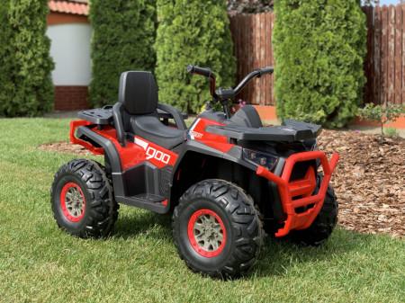 ATV electric pentru copii cu telecomanda Desert 900 (XMX607)