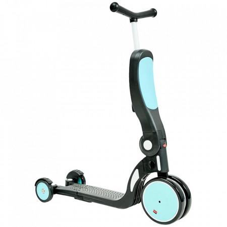 Bicicleta, tricicleta si trotineta Chipolino All Ride 4 in 1 sky