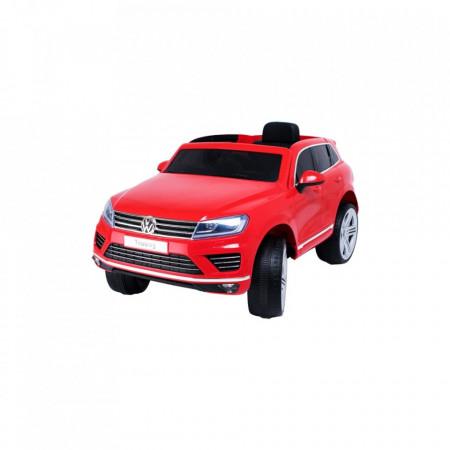 Masinuta electrica pentru copii, Volkswagen Touareg