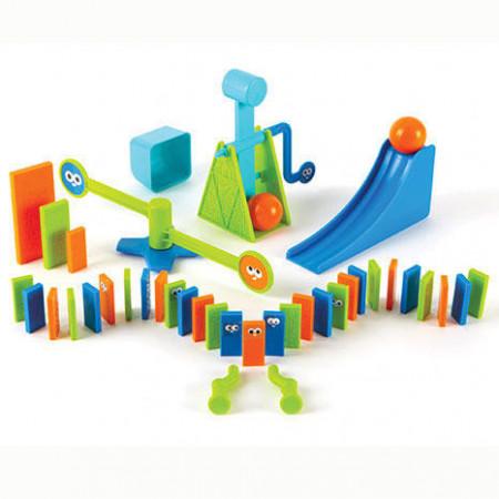 Set 41 accesorii - Robotelul Botley