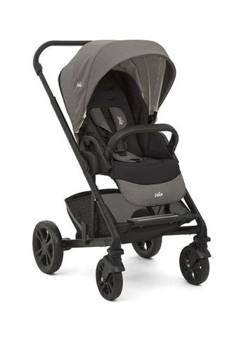Poze Joie - Carucior multifunctional 3 in 1 Chrome Foggy Gray