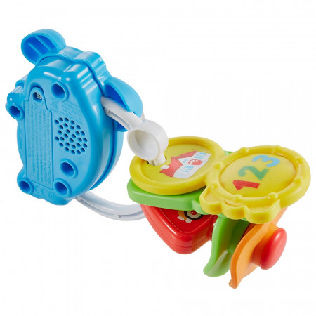 Jucarie Fisher Price by Mattel Laugh and Learn Chei in limba romana