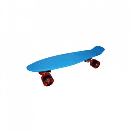 Placa skateboard, roti silicon
