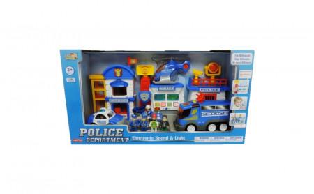 Sectia de politie