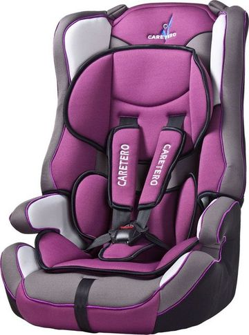 Caretero VIVO 9-36 Kg Purple