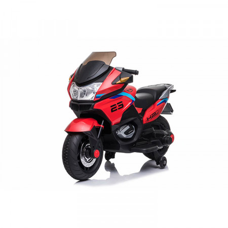 Motocicleta electrica pentru copii XMX609 RED, 12V7ah