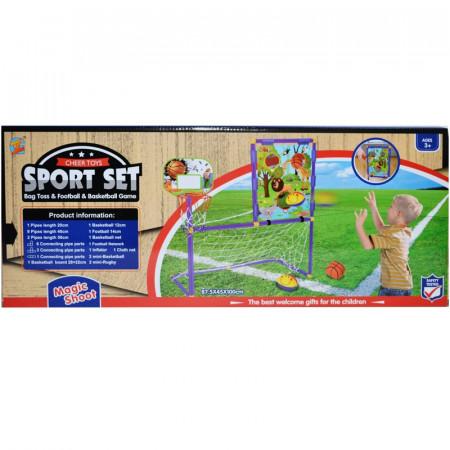 Set sport 3 in 1
