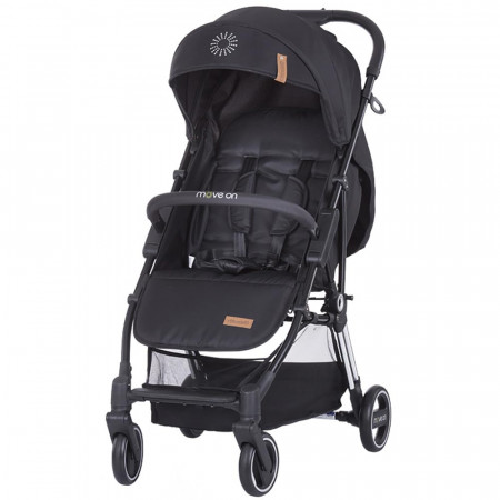 Carucior sport Chipolino Move On onyx