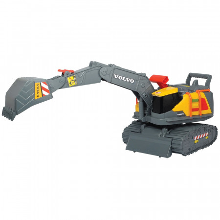 Excavator Dickie Toys Volvo Weight Lift