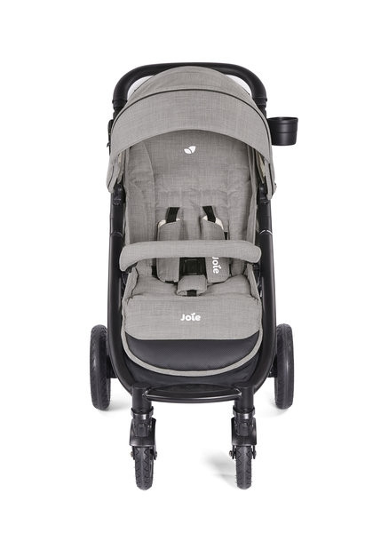 Joie - Carucior Mytrax Gray Flannel