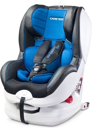 Caretero DEFENDER+ ISOFIX 0-18 Kg Blue