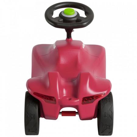 Masinuta de impins Big Bobby Car Neo pink