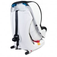 Caretero DEFENDER+ ISOFIX 0-18 Kg Grey