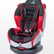 Caretero SPORT TURBO 9-25 Kg Red