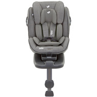 Joie - Scaun auto Stages Isofix Foggy Gray 0-25 kg