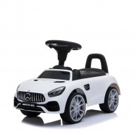 Jucarie ride-on MERCEDES-BENZ AMG GT cu roti EVA