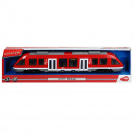Tren Dickie Toys City Train