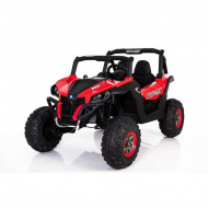 UTV electric GIGANTIC BUGGY 4x4 RED