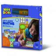 "Carduri HOT DOTS ""Matematica"""