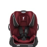 Joie – Scaun auto Isofix Every Stage FX Liverpool Red 0-36 kg