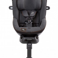 Joie - Scaun auto rear facing I-Quest Signature Noir, nastere-105 cm