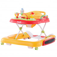 Premergator Chipolino Fancy 4 in 1 yellow stars