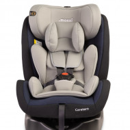 Scaun auto Caretero MOKKI Rear-facing 360 ISOFIX 0-36 Kg Navy