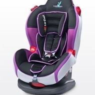 Caretero SPORT TURBO 9-25 Kg Purple