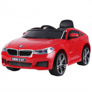 Masinuta electrica BMW 6 GT red