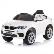 Masinuta electrica BMW X6 white