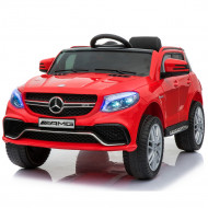 Masinuta electrica Mercedes Benz AMG red