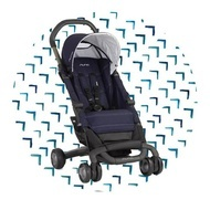 Nuna-Carucior Ultracompact Pepp Navy