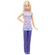 Papusa Barbie by Mattel Careers Asistenta
