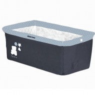 Patut 2 in 1 Co-Sleeper Bonne Nuit Dark Blue