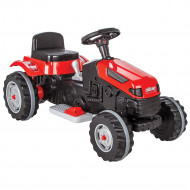 Tractor electric Pilsan Active 05-116 red