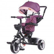 Tricicleta Chipolino Jazz orchid