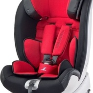 Caretero VOLANTEFix ISOFIX Red