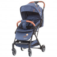 Carucior sport Chipolino Oreo blue denim