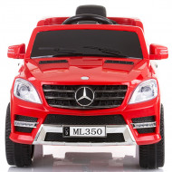 Masinuta electrica SUV Mercedes Benz ML350 red