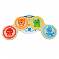 Baby Einstein – Jucarie muzicala de lemn Hape Magic Touch Drum™