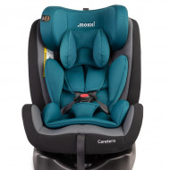 Caretero MOKKI Rear-facing 360 ISOFIX 0-36 Kg Mint