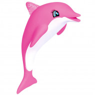 Set Simba Steffi Love Mermaid Friends papusa 29 cm, papusa 12 cm, delfin si accesorii