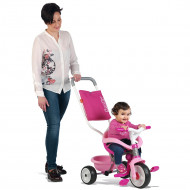 Tricicleta Smoby Be Move Comfort pink
