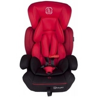 Babygo - Scaun Auto Protect Red