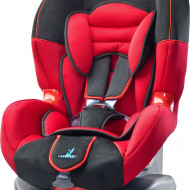 Scaun auto Caretero IBIZA 9-25 Kg Red