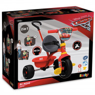 Tricicleta Smoby Be Move Cars 3