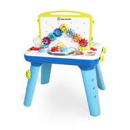 Baby Einstein - 10345 Masuta de activitati Curiosity Table