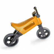 Bicicleta fara pedale Funny Wheels RIDER SPORT 2 in 1 Orange